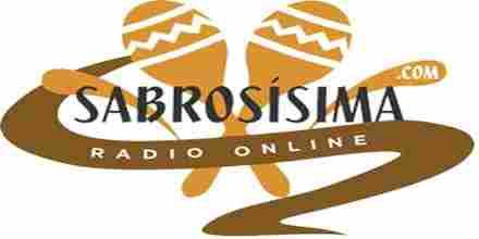 Sabrosisima Radio