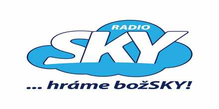 Sky Radio Slovakia