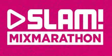 Slam Mix Marathon
