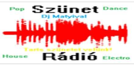 Szunet Radio