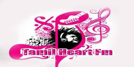 Tamil Heart FM