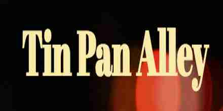 Tin Pan Alley Radio