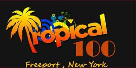 Tropical 100 Bolero
