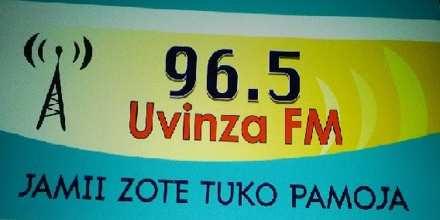 Uvinza FM 96.5