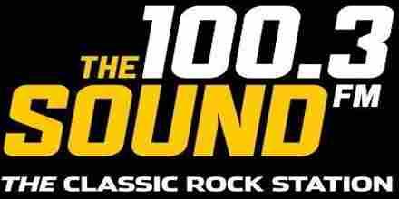 100.3 The Sound