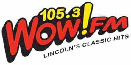 105.3 WOW FM