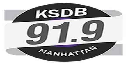91.9 KSDB Manhattan