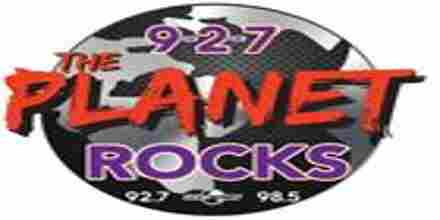 92.7 The Planet