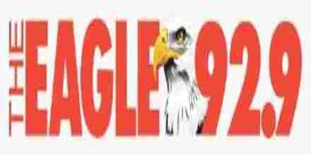 92.9 The Eagle