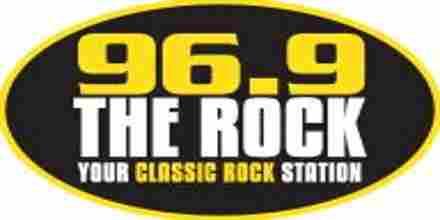96.9 Rock
