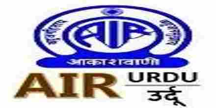 All Radio India AIR Urdu
