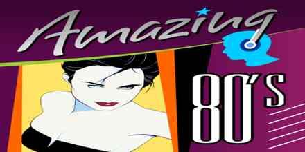Amazing Radios 80s