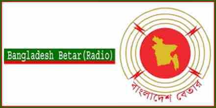 Bangladesh Betar 102.5 FM