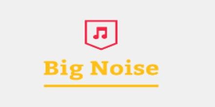 Big Noise Siberia