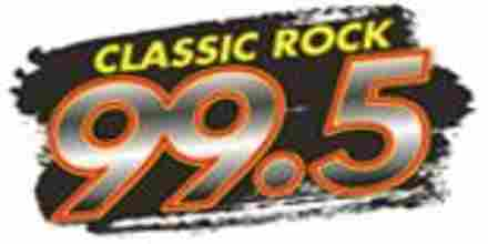 Classic Rock 99.5