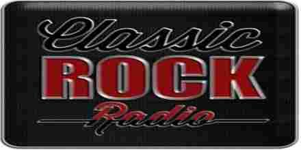 Classic Rock Radio UK