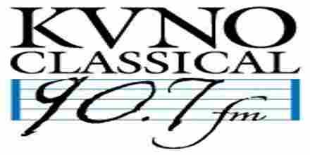 Classical 90.7 KVNO