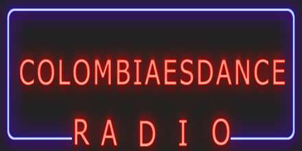 Colombiaes Dance Radio