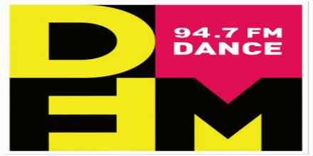 DFM 94.7 FM