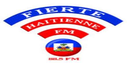 Fierte Haitienne FM