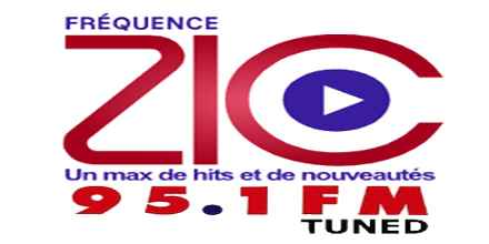 Frequence Zic 95.1