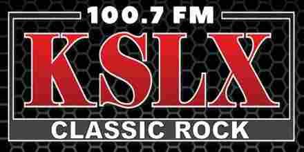 KSLX FM