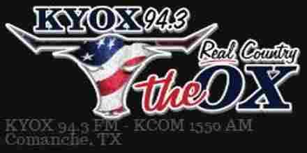 KYOX FM
