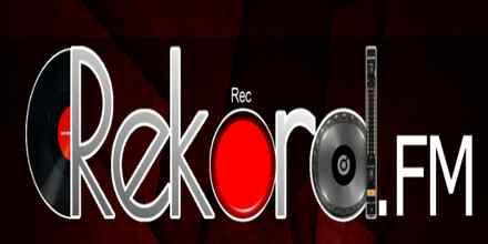 Kolombia Estereo Rekord FM