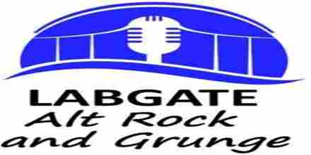 Labgate Radio Alt Rock and Grunge