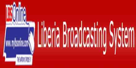 Liberia Broadcasting System