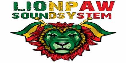 Lion Paw Radio