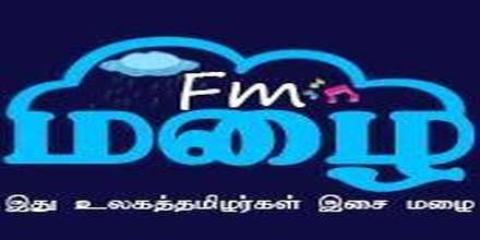 Mazhai FM