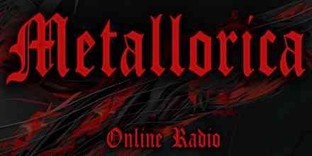 Metallorica Online Radio