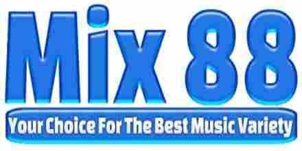 Mix 88