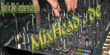 Mix Head Techno