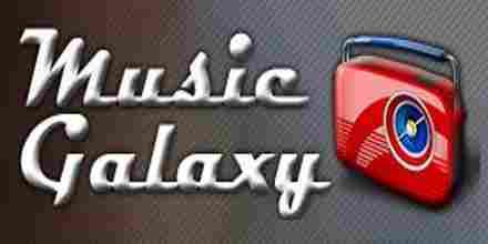 Music Galaxy