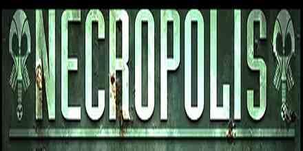 Necropolis Concert Radio