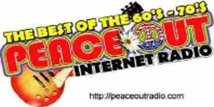 Peace Out Radio