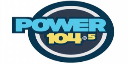 Power 104.5FM