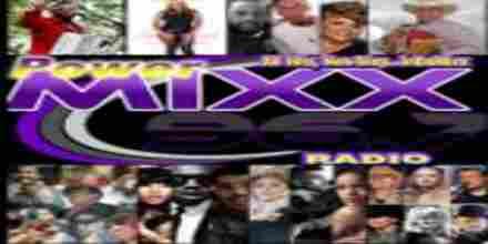 PowerMixx Radio