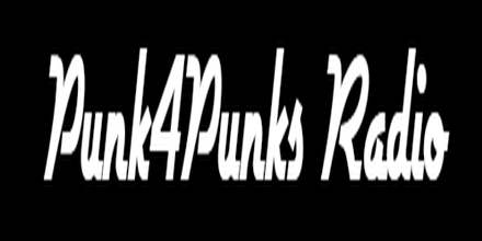 Punk4Punks Radio