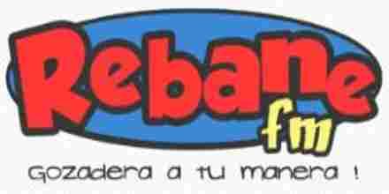 REBANE FM