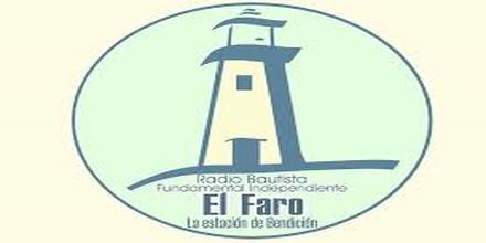Radio Bautista El Faro