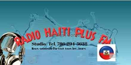Radio Haiti Plus FM