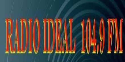 Радио Идеально 104.9 FM-
