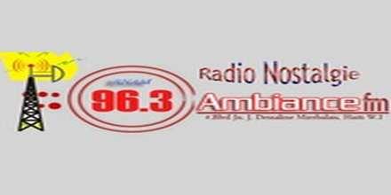 Radio Nostalgie Ambiance