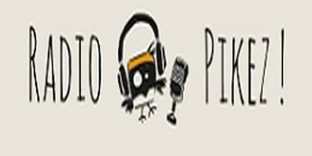 Radio Pikez