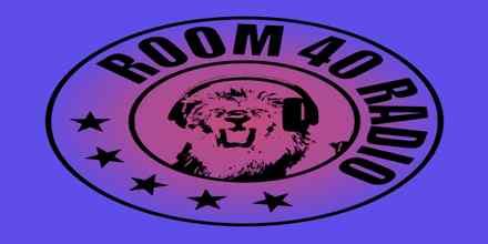 Room 40 Radio