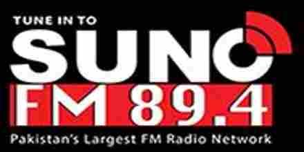 SUNO FM 89.4