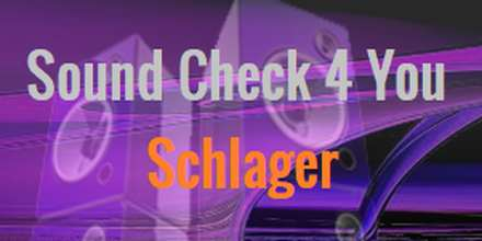 Sound Check 4 You Schlager